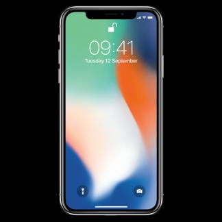 Apple iPhone X