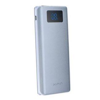 Baterie Externa Xipin T1 12000 Mah Gri
