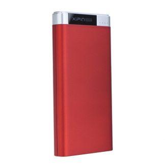 Baterie Externa Xipin T20 10000 Mah Rosu