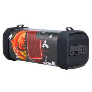 Boxa Portabila Bluetooth Oneplus F2843 Black