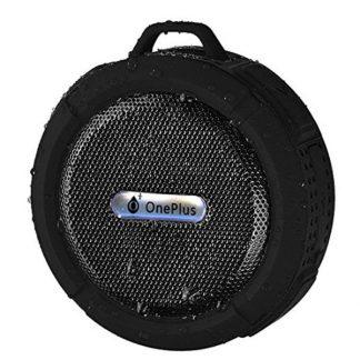 Boxa Portabila Bluetooth Oneplus Waterproof N8338 Black
