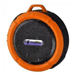 Boxa Portabila Bluetooth Oneplus Waterproof N8338 Orange