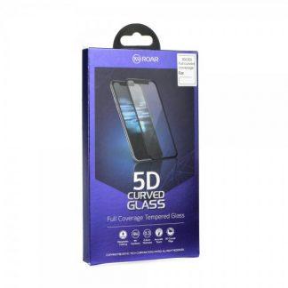 Folie Sticla Full Cover Premium Roar Samsung Note 8 Case Friendly Negru
