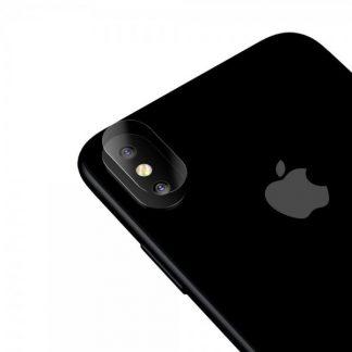 Folie Sticla Nano Glass Pentru Camera Bestsuit iPhone XS