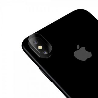 Folie Sticla Nano Glass Pentru Camera Bestsuit la iPhone XS Max