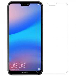 Folie Sticla Securizata 9h Mixon Huawei P20 Transparenta 9h