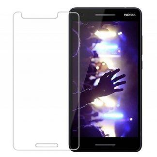Folie Sticla Securizata 9h Mixon Nokia 2.1 2018 Transparenta