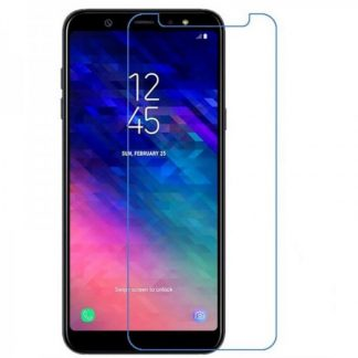 Folie Sticla Securizata 9h Mixon Samsung Galaxy A6 2018 Transparenta