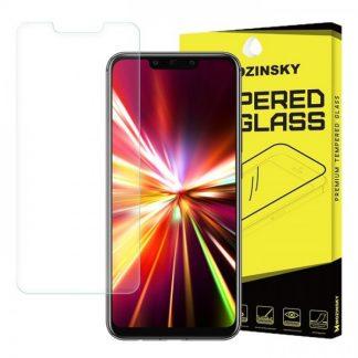 Folie Sticla Securizata 9h Wozinsky Huawei Mate 20 Lite Transparenta