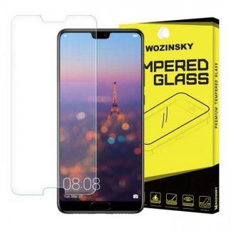 Folie Sticla Securizata 9h Wozinsky Huawei P20 Pro Transparenta 9h