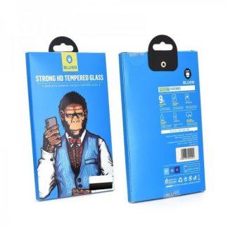 Folie Sticla Securizata Premium 5d Mr. Monkey Strong Hd Huawei P20 Pro Full Cover Negru