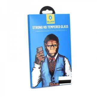 Folie Sticla Securizata Premium 5d Mr. Monkey Strong Hd iPhone Xs Full Cover Negru
