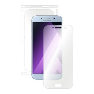 Folie protectie Smart Protection Samsung Galaxy A5 2017 fullbody(fata,spate si laterale)