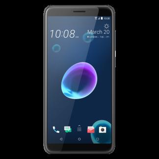 HTC Desire 12 32GB Dual SIM Black