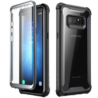 Husa 360 Grade Iblason Samsung Note 8 Ares