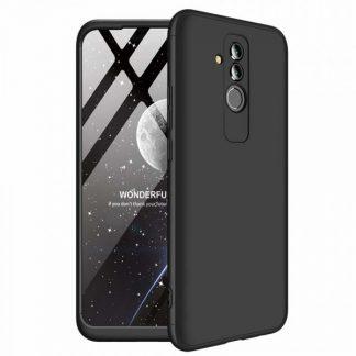 Husa 360 Grade Mixon Protection Huawei Mate 20 Lite Negru