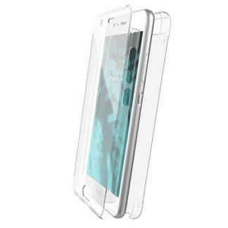 Husa 360 Grade Tpu + Silicon Huawei P Smart Transparenta