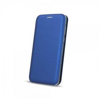 Husa Flip Carte Cu Magnet Lux Mixon Huawei Mate 10 Lite Albastru