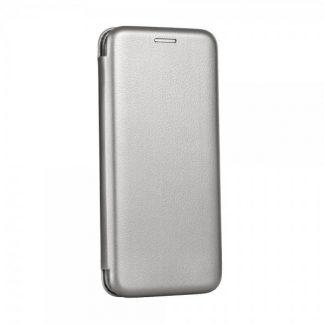 Husa Flip Carte Cu Magnet Lux Mixon Huawei Mate 10 Lite Gri