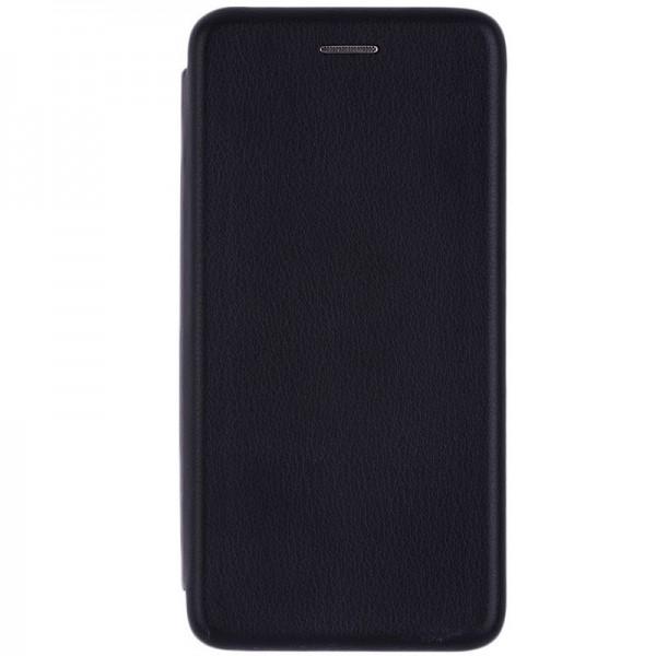 Husa Flip Carte Cu Magnet Lux Mixon Huawei P10 Lite Negru