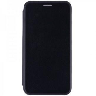 Husa Flip Carte Cu Magnet Lux Mixon Nokia 7 Plus Black