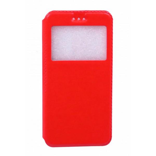 Husa Flip Tip Carte Mixon Huawei P8 Lite Rosie