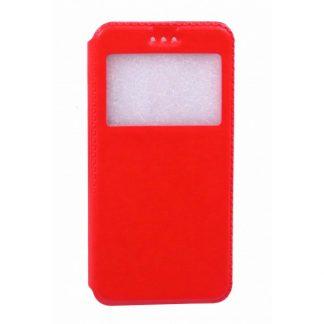 Husa Flip Tip Carte Mixon Huawei P9 Plus Rosie