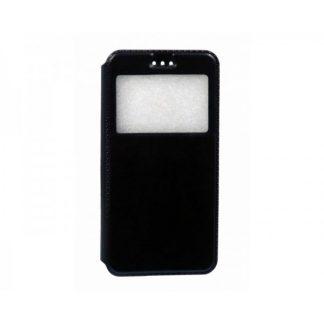 Husa Flip Tip Carte Mixon Nokia 5 Neagra