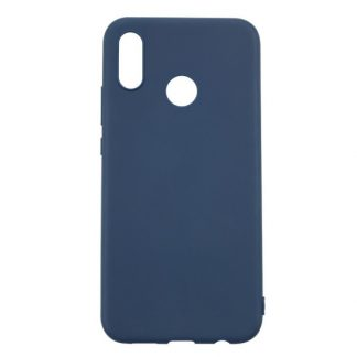 Husa Forcell Magnet Soft Case Huawei P20 Lite Albastra