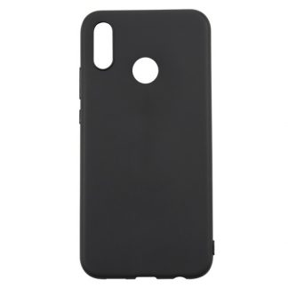 Husa Forcell Magnet Soft Case Huawei P20 Lite Neagra