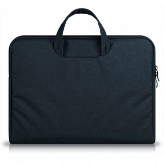 Husa Geanta Mixon Tech-protect Briefcase Macbook Air/pro 13 Inch Navy