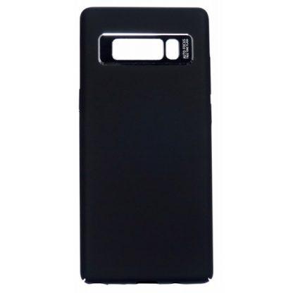 Husa Hard Auto Focus Slim Samsung Galaxy Note 8 Negru