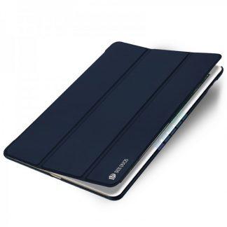 Husa Ipad Air 2 Premium Duxducis Skin Pro Albastru Inchis