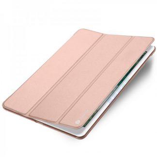 Husa Ipad Air 2 Premium Duxducis Skin Pro Rose Gold