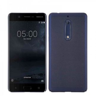 Husa Mixon Slim Air-up Nokia 3 Dark Blue