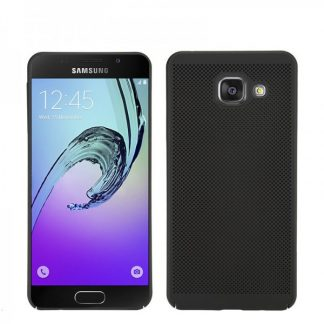 Husa Mixon Slim Air-up Samsung A5 2016 Black