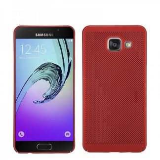 Husa Mixon Slim Air-up Samsung A5 2016 Red