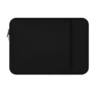 Husa Mixon Tech-protect Neopren Macbook Air,pro 15 Inch Negru