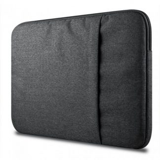 Husa Mixon Tech Protect Sleeve Macbook Air - Pro 13 Inch Dark Grey