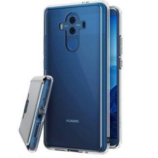 Husa Ringke Spate Fusion Huawei Mate 10 Pro Transparenta