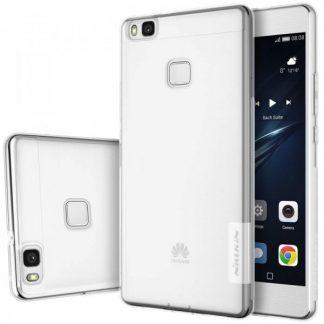 Husa Slim Nillkin Nature Huawei P9 Lite Transparenta