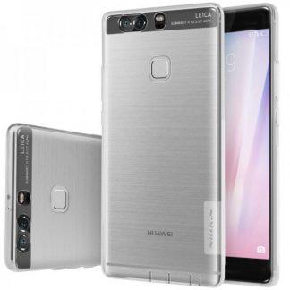Husa Slim Nillkin Nature Huawei P9 Plus Transparenta