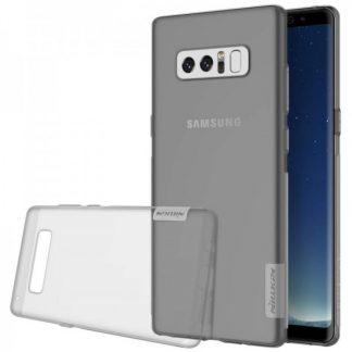 Husa Slim Nillkin Nature Samsung Note 8 N950f Fumurie