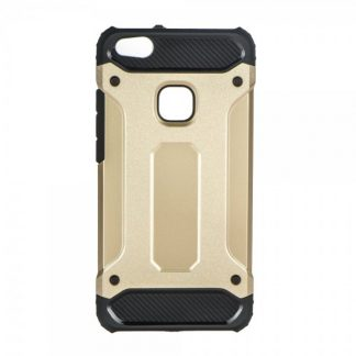 Husa Spate Armor Forcell Huawei P10 Lite Gold