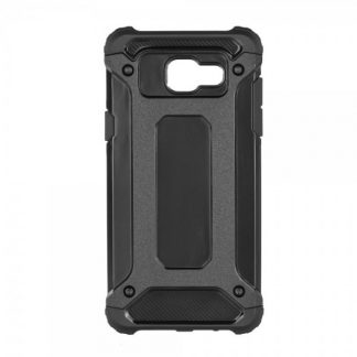Husa Spate Armor Forcell Pro Samsung A5 2016 Black