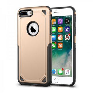 Husa Spate Mixon Sgp Pro iPhone 7 Plus / 8 Plus Gold
