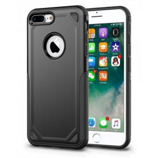 Husa Spate Mixon Sgp Pro iPhone 7 Plus / 8 Plus Negru