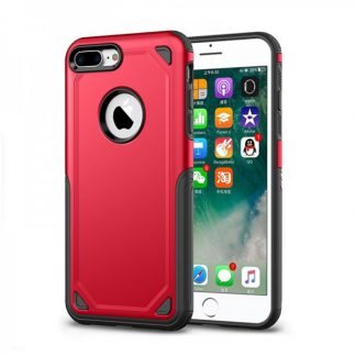 Husa Spate Mixon Sgp Pro iPhone 7 Plus / 8 Plus Red