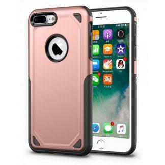Husa Spate Mixon Sgp Pro iPhone 7 Plus / 8 Plus Rose Gold
