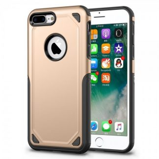 Husa Spate Mixon Sgp Pro iPhone 7 Plus / iPhone 8 Plus Gold
